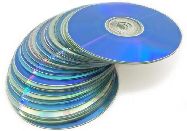 Компакт-диску 30 лет