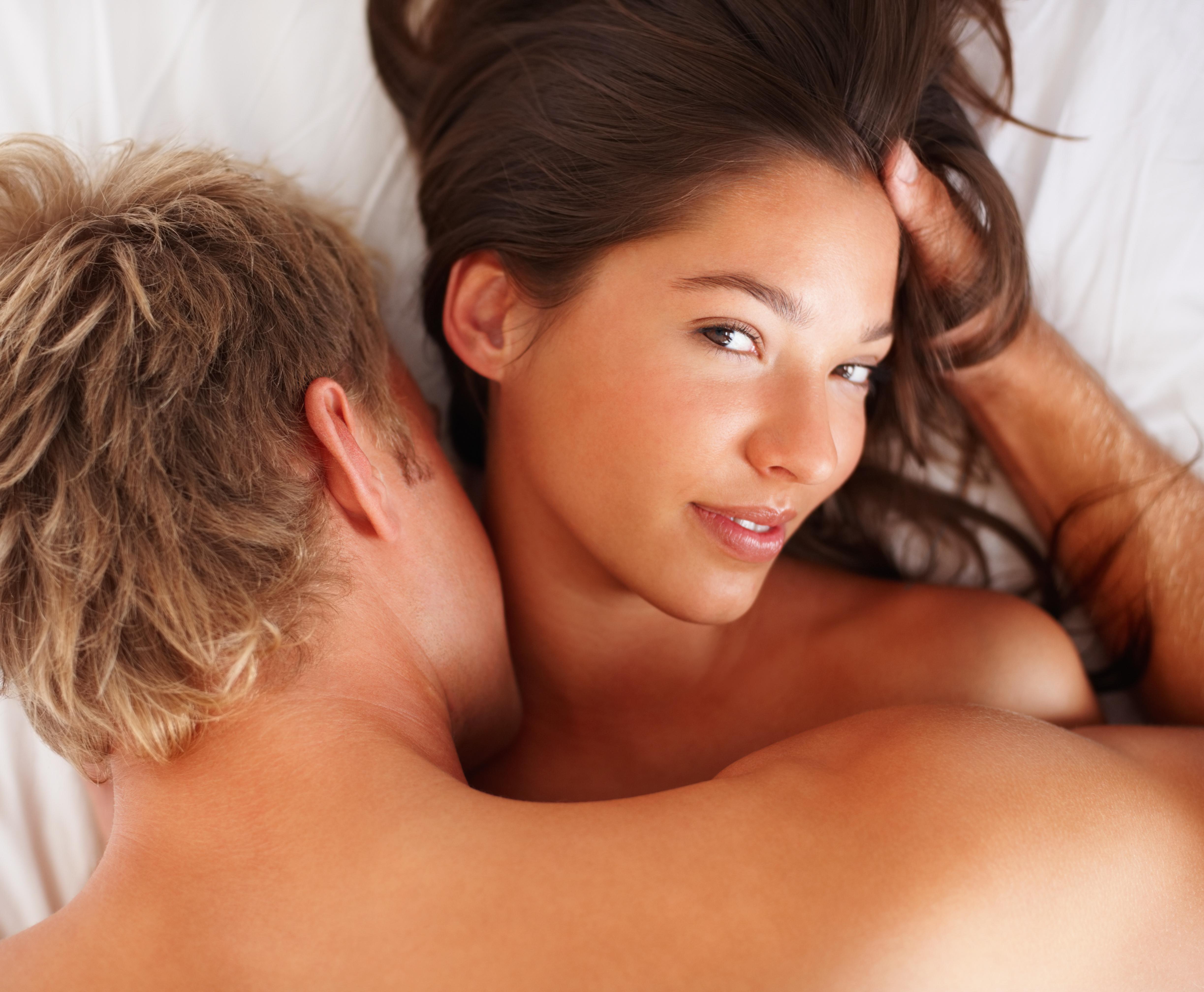 Почему девушки мастурбируют, Почему девушки мастурбируют реже парней? 4 фотография
