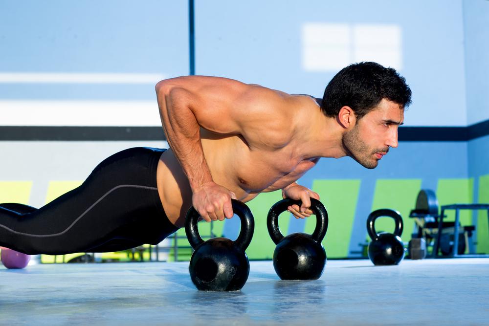 Существует методика, согласно которой всего за 240 секунд можно определить уровень твоей физической подготовки