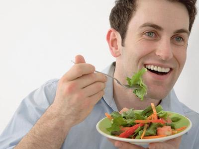 Повышай метаболизм едой