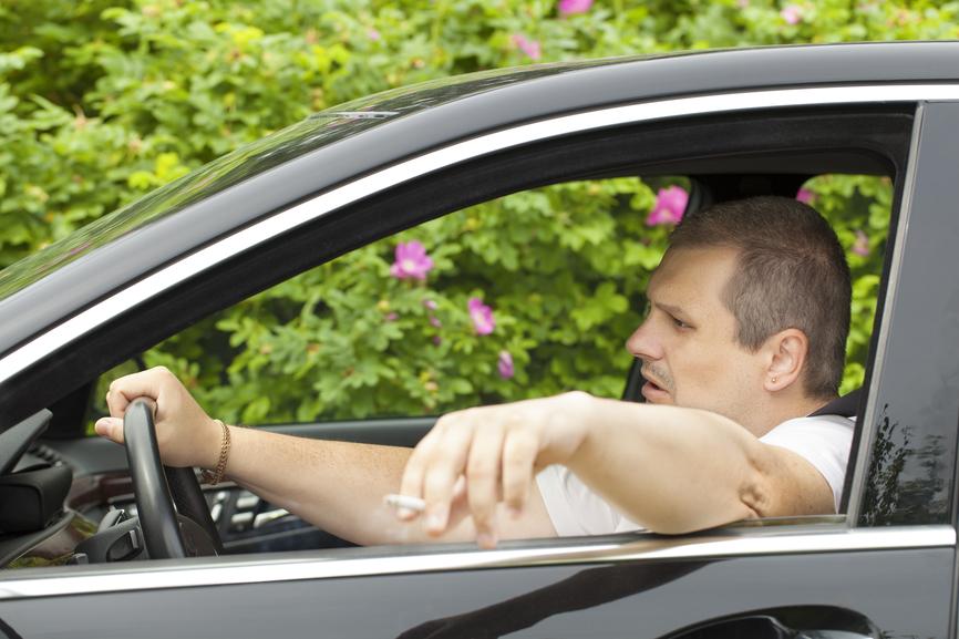 Наркотики за рулем приводят к фатальным последствиям