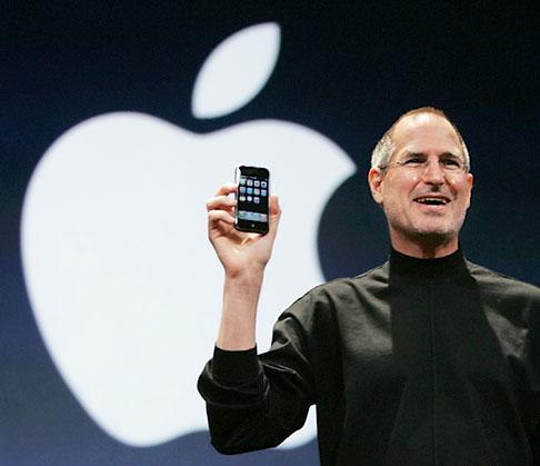 Продукция Apple стала слишком однообразной