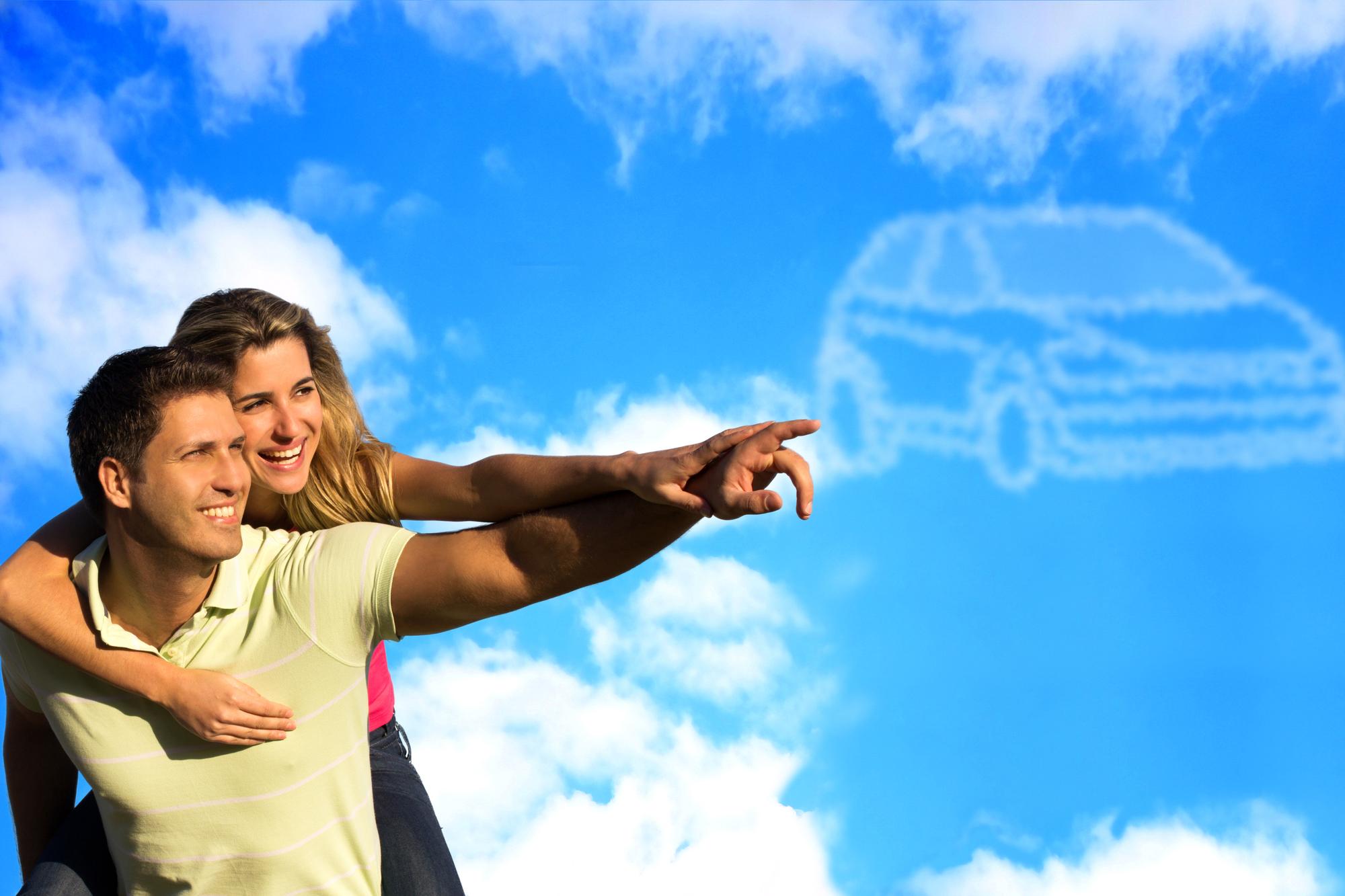 К чему снится авто: Популярные толкования