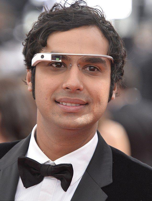 Eye Glasses Fishbowl Effect