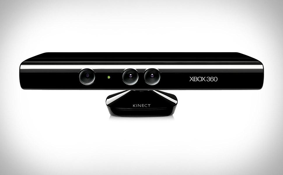 Kinect для приставки пользуется бешеной популярностью