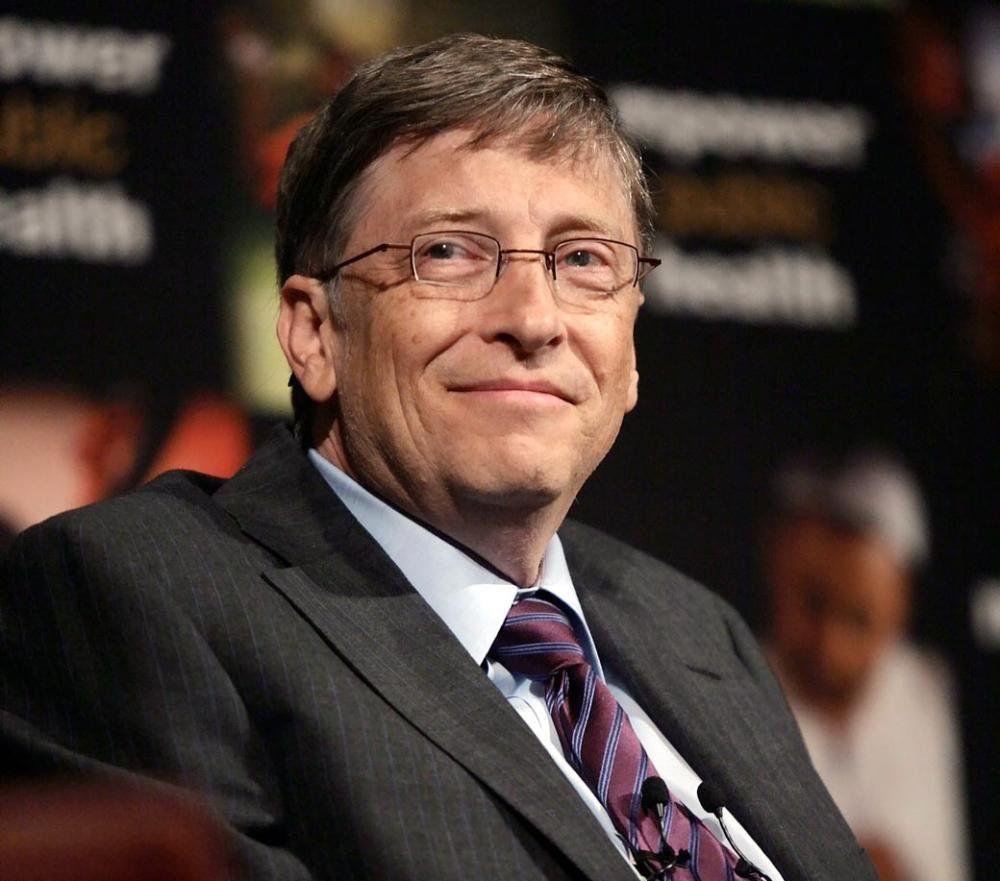 Билл Гейтс не намерен руководить Microsoft снова