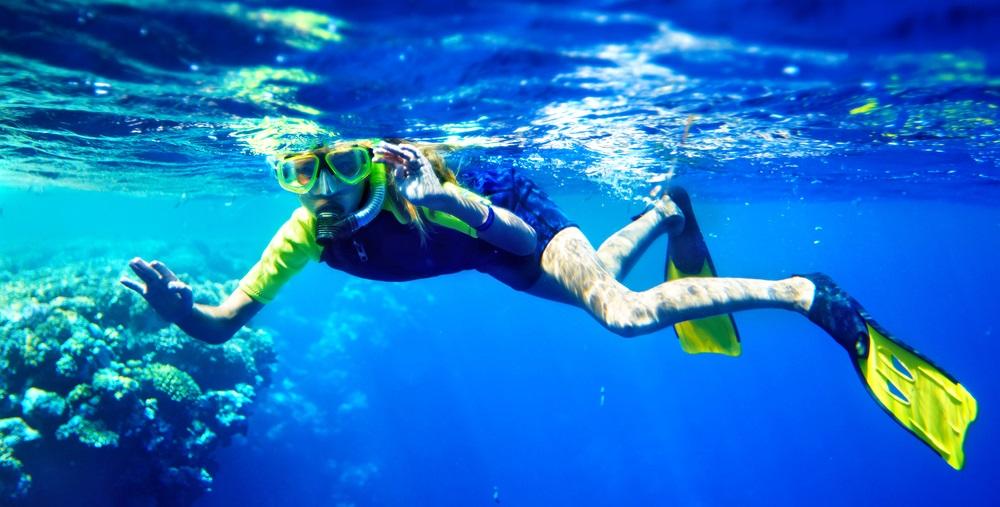 Всплывать - не нырять: тут нужны особые правила безопасности