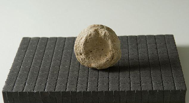 Древняя туалетная бумага