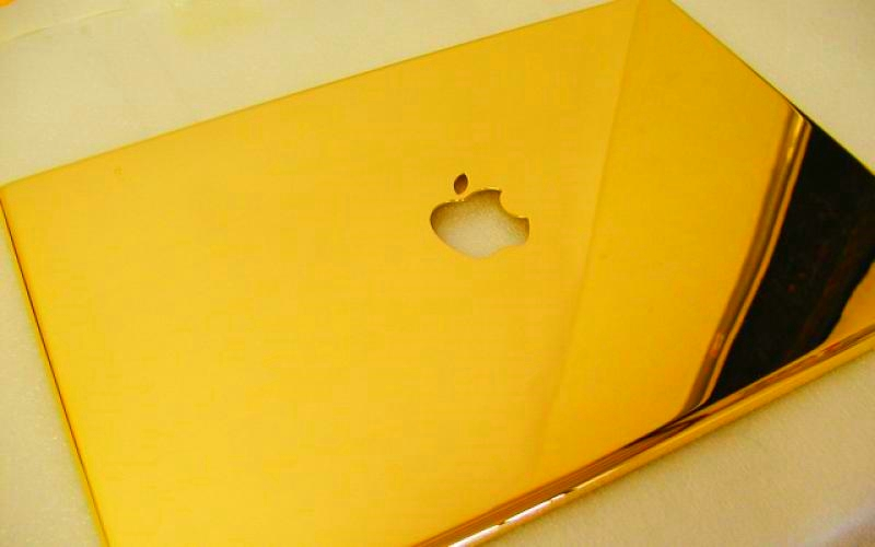 Когда у тебя такой ноутбук, уже не важно, как он работает