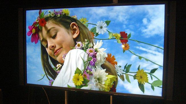 Сверхчеткие телевизоры 4K