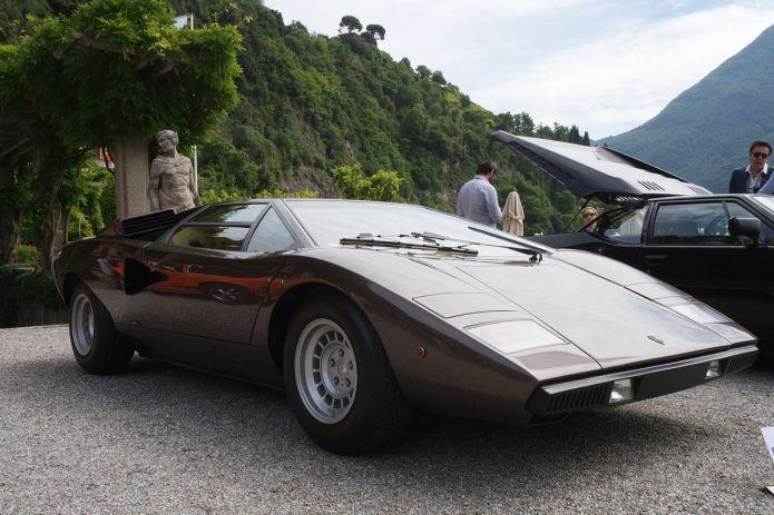 Lamborghini Countach (1976)
