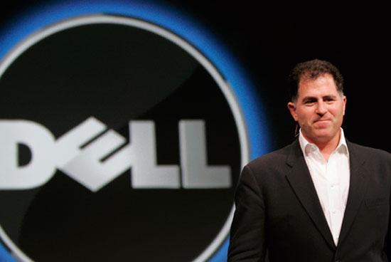 Майкл Делл — основатель и руководитель компании Dell. Начинал свою фирму в кустарных условиях, предоставляя самодельные модификации IBM PC. В 2013 году занял 49 строку в списке 100 богатейших людей мира