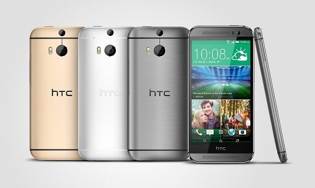 HTC One получит версию на Windows Phone