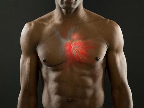 Фастфуды вредят твоему сердцу
