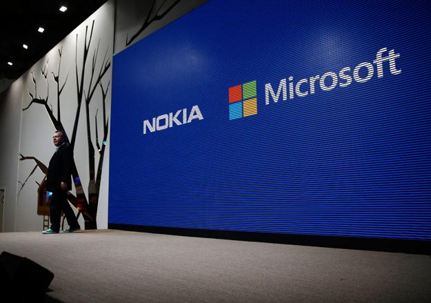 Nokia может сменить название