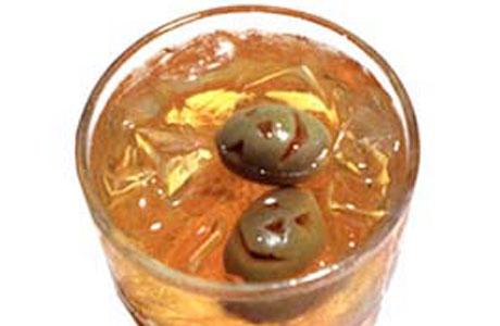 Жидкая жуть: ТОП-6 коктейлей Хэллоуина.