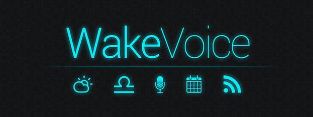 WakeVoice