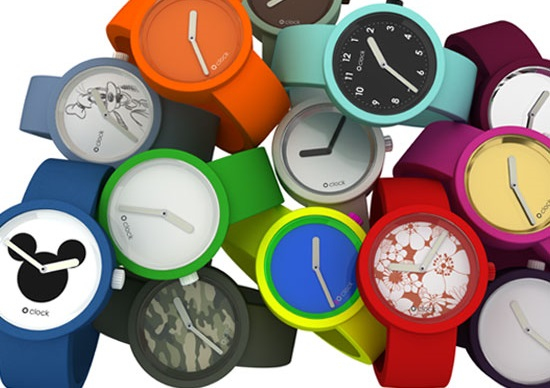 Выбирай часы в соответствие стилю девушки