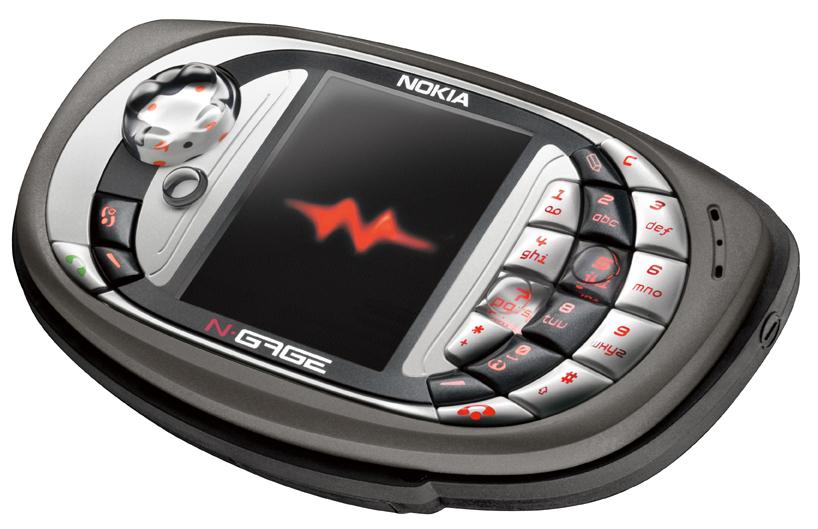 WISHLIST.RU Nokia N-Gage QD