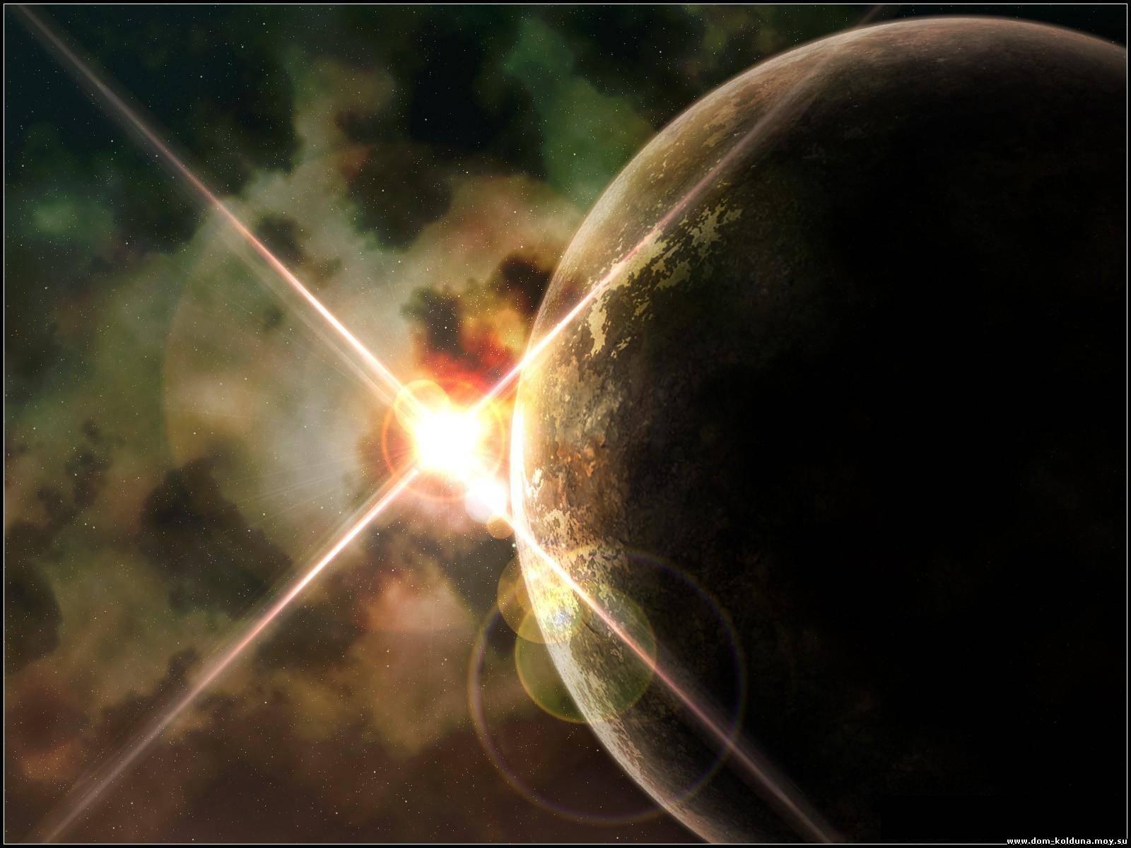 Планета Нибиру пугает всех, кроме астрономов