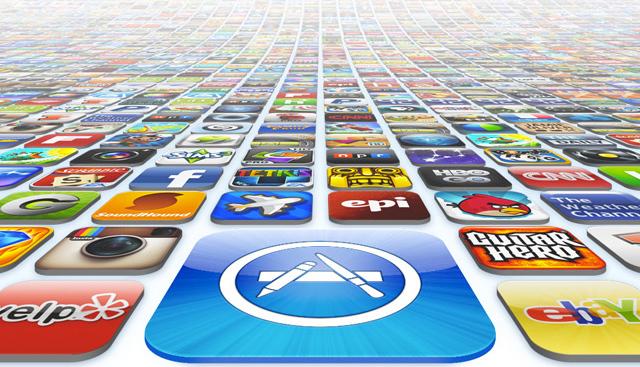 В Apple App Store раздают приложения бесплатно