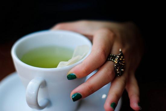 Зеленый - цвет здоровья
