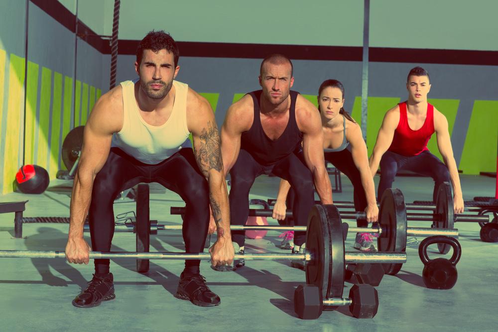 Правильное питание и спорт - лучший способ накачать идеальное тело
