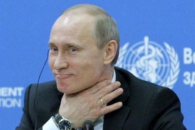 Критику Путина удаляют из Одноклассников