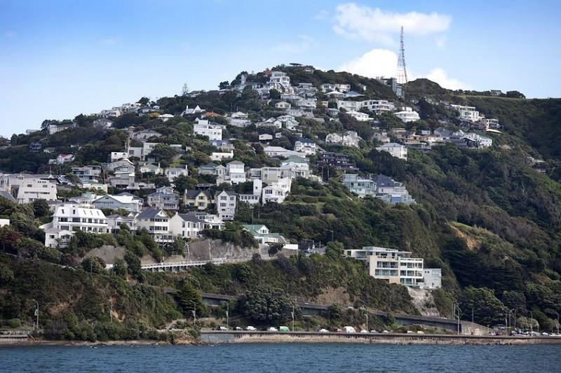 С 1987-го Новая Зеландия считается безъядерной страной
