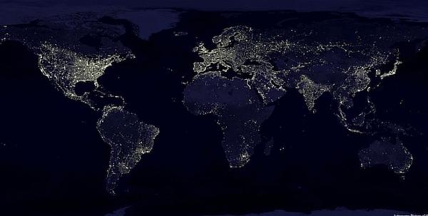 Изображение NASA