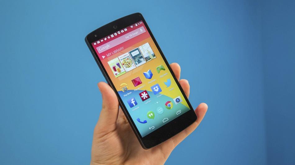 Android L будет устанавливаться на уже существующие телефоны