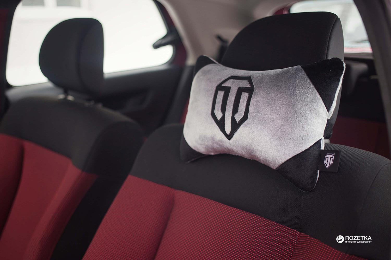 Подушка на кресло авто