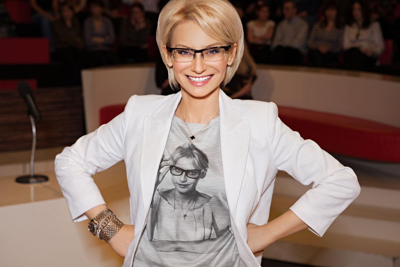 Знакомься: это Эвелина Хромченко