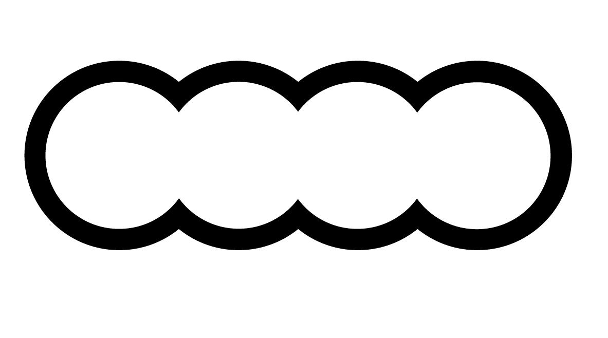 Новое лого представляет собой силуэт классического варианта
