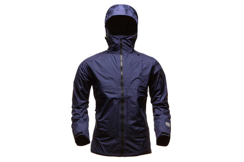 Toren 'Technical Apparel Fundamental Shell' - 5300 грн