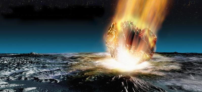 Сайты пугают нас апокалиптическими картинками Конца Света в 2012 году
