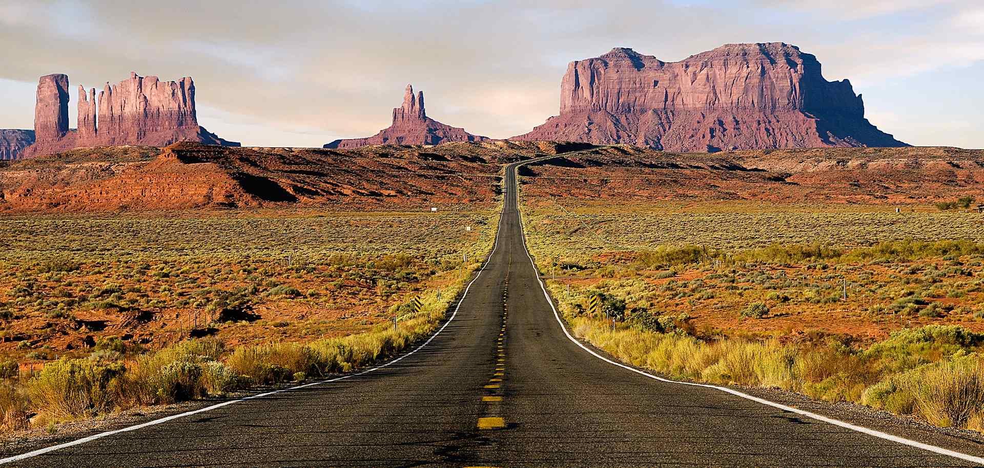 Route 66 в США
