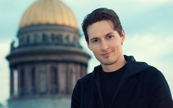 Павла Дурова подозревают в ДТП с участием сотрудника ГИБДД