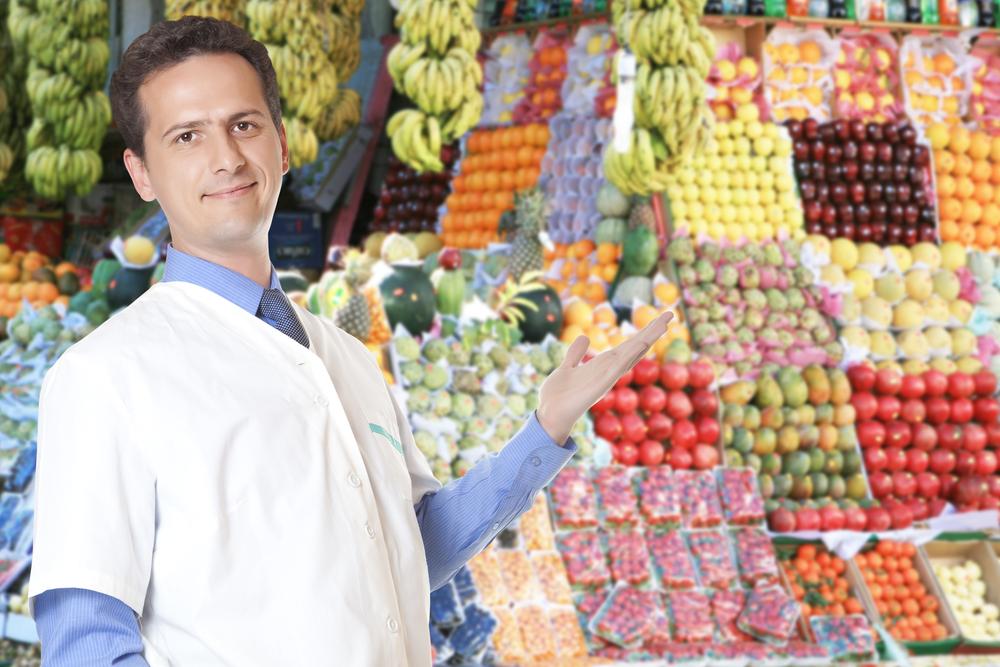 Если от фруктов разбегаются глаза, обратись к MPORT