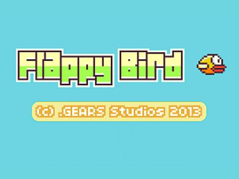 Игра Flappy Bird удалена по воле автора