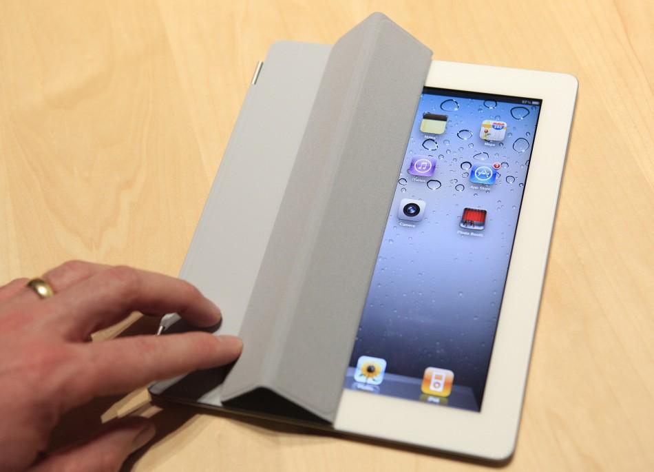 Самый главный гаджет года — iPad 2