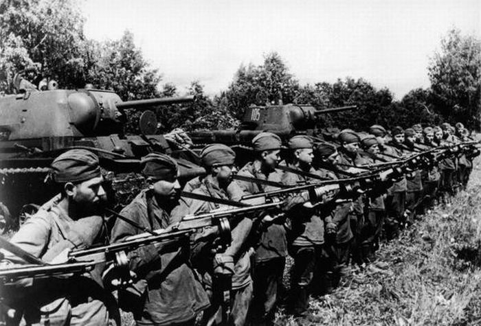 Киевская наступательная операция дорого обошлась Советской Армии