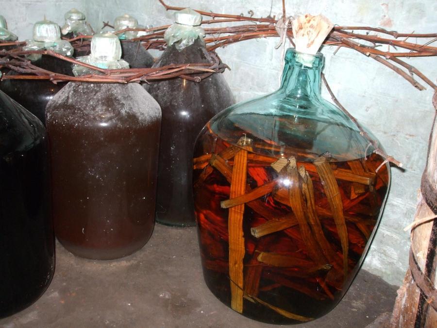 Как приготовить самогон в домашних условиях из яблочного сока