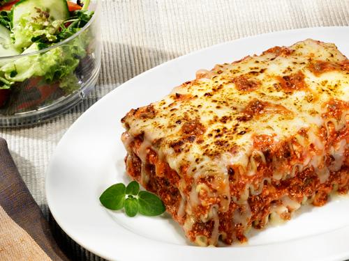 Любителей обильно ужинать порадует итальянская диета