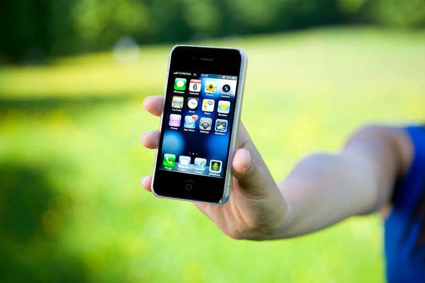 Ради iPhone китайцы расстались с дочерью