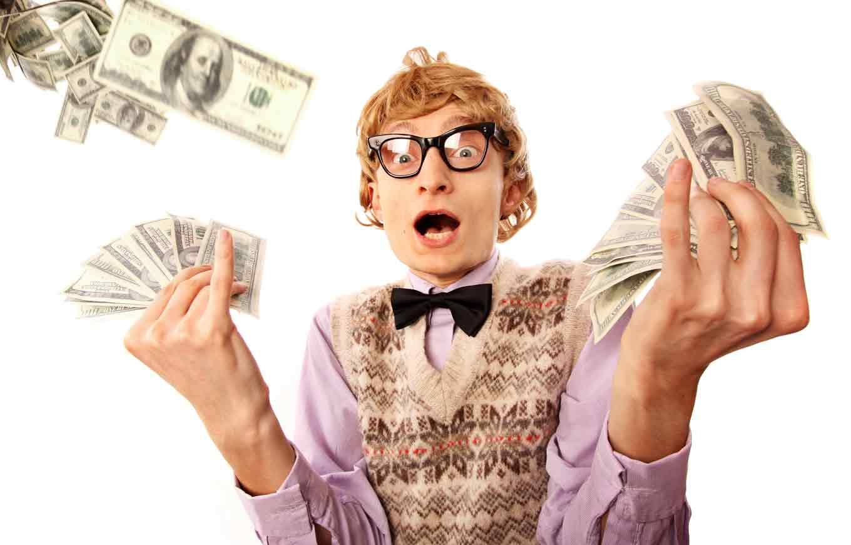 Оце так фортуна: французький везунчик тричі за місяць зірвав лотерею