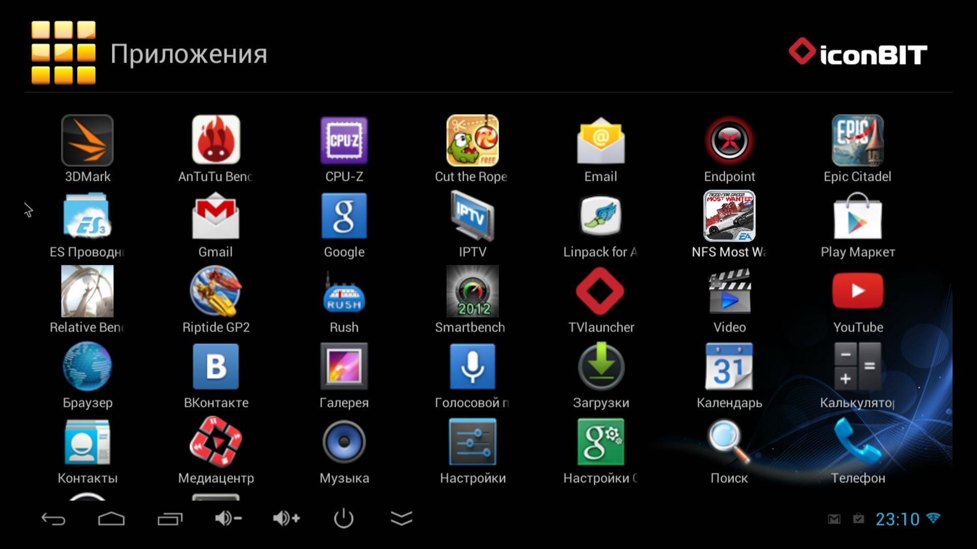 iConBit Toucan Stick G3