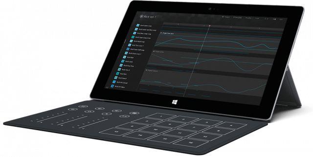Surface Pro имеет рекордные 512 Гб