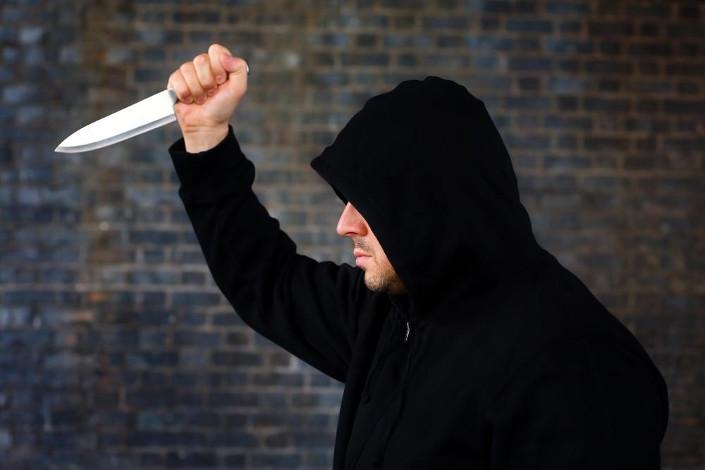 Пора, дружище, выбрать новых ножиков в дом
