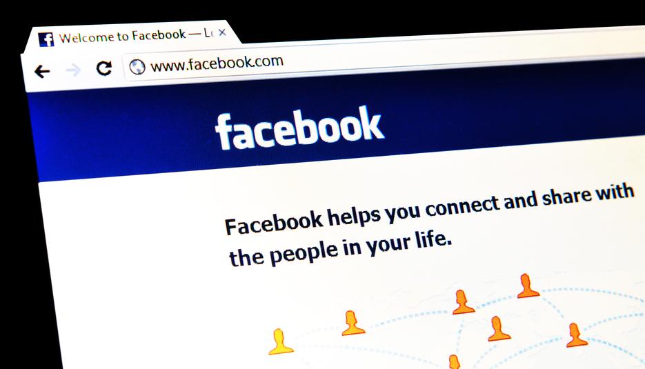 Рекламные объявления из Facebook можно удалить